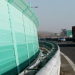 Acoustic Barriers 1