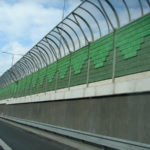 Acoustic Barriers 3