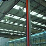 Industrial Rooflights 1