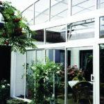 Translucent Light Roofs 4